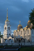 Dormition cathedral — Stock Photo