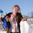 Russihospitality — Stock Photo #2185000