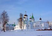 Spasskiy monastery in Murom. Russia — Stock Photo