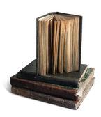 Vintage books. — Stock Photo