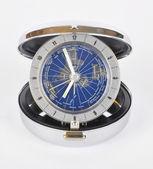 Pointer clock — Stock Photo