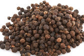 Black Peppercorn — Stockfoto