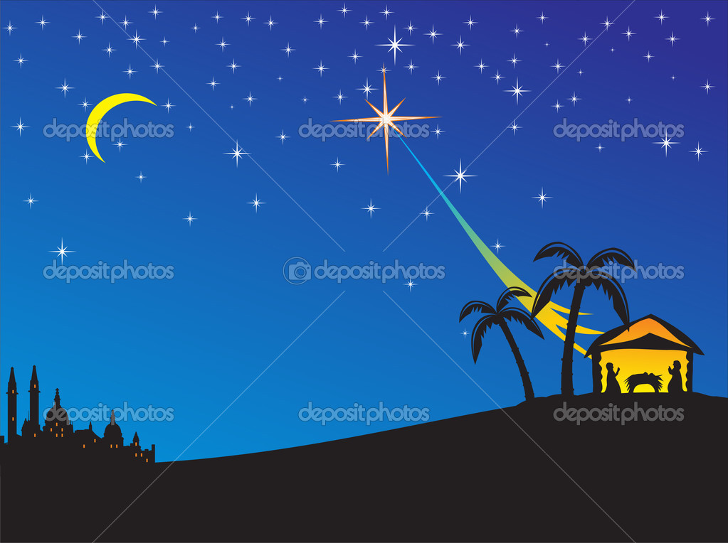 Displaying (19) Gallery Images For Manger Scene Background...