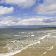 Coast of Baltic Sea — Stock Photo #1385169