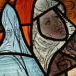 Stained glass — Stock Photo #1439385
