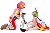 Funny Photography — Stock Photo