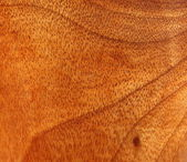 Texture, background of brown bamboo — Stock Photo