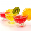 Royalty-Free Stock Photo: Fruite jelly