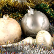 Kerstboom decoratie — Stockfoto #1225621