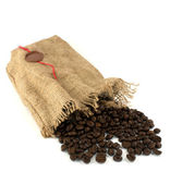 Cofee bean — Stock Photo
