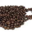 Stock Photo: Cofee bean