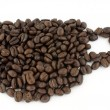 Royalty-Free Stock Photo: Cofee bean