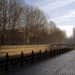 Embankment — Stockfoto