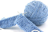 Skein — Stock Photo