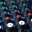 Mixing console — Stock Photo #1160687