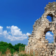 Royalty-Free Stock Photo: Ancient ruins