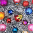 Stock Photo: New Year embellishment