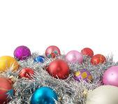 Colorful embellishments — Stock Photo