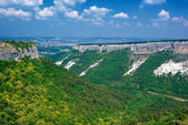 Nature landscape — Stock Photo