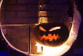 Halloween — Zdjęcie stockowe