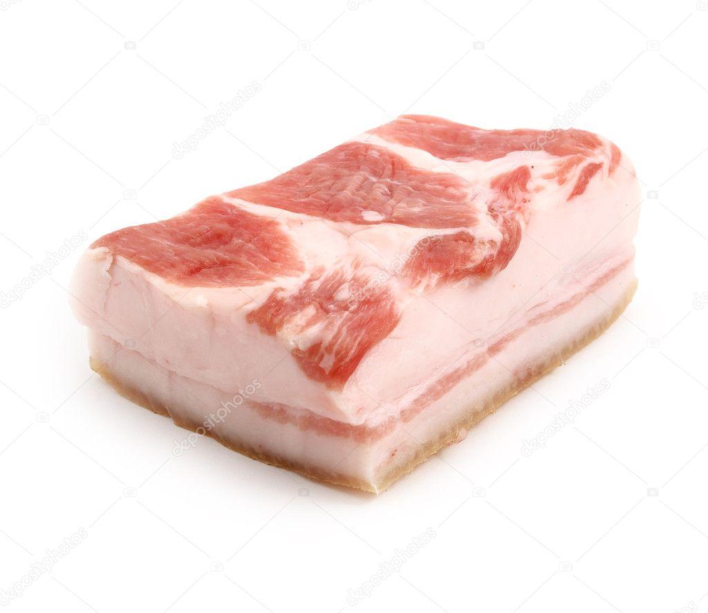 79Сало свиное