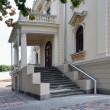 Stock Photo: Palace in Vilnius old city