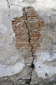 Brick wall — Stock fotografie