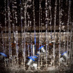 Night fountain — Stock Photo #1094072