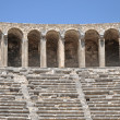 Stock Photo: Colosseum RomAmphitheatre