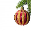 Christmas decoration — Stock Photo #1108774