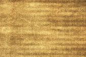Golden fabric texture — Stock Photo