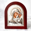 Stock Photo: Icon of Kazan Mother of God