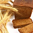 Rye bread — Stock Photo