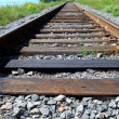 Railroad — Stockfoto #1153931