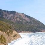 Lake Baikal — Stock Photo #1154107