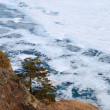 Stock Photo: baikal lake