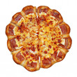 Pizza — Stock Photo #1158231