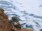 バイカル湖 — ストック写真