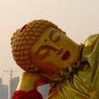 Buddhist statue — Stock Photo #1169691