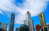 Dalian, China. — Stock Photo