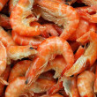 Shrimps — Stock Photo #1182053