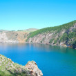 Stock Photo: Lake Baikal