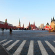 Moscow — Stock Photo #1476262