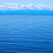 Lake Baikal — Stock Photo #1680638