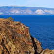 Lake Baikal — Stock Photo #1946104