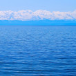 Lake Baikal — Stock Photo #1947455