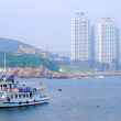 Royalty-Free Stock Photo: Dalian, China.