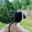 Stock Photo: Tunnel