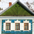 Wooden house — Stock Photo #2302568