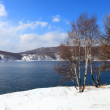 Lake Baikal — Stock Photo #2546614